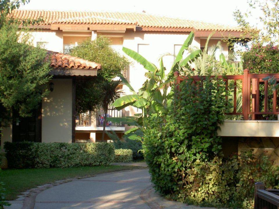 Garten Paloma Grida Resort & Spa Hotel