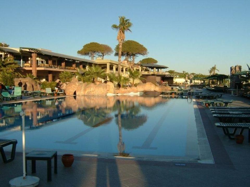 Pool, Pine Beach Maritim Pine Beach Belek