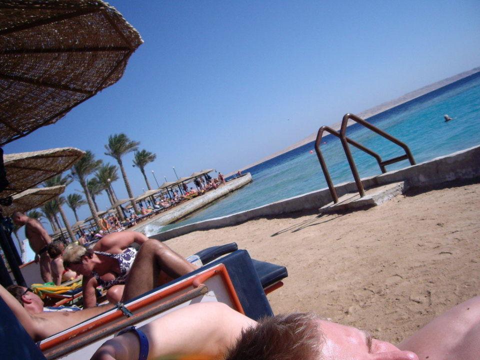 Landzunge Bel Air Azur Resort - Adults only