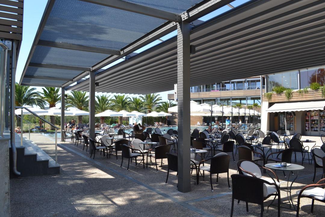 Gastro Hotel Blue Dolphin