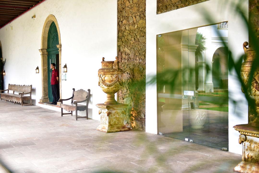 Sonstiges Pestana Convento do Carmo Bahia