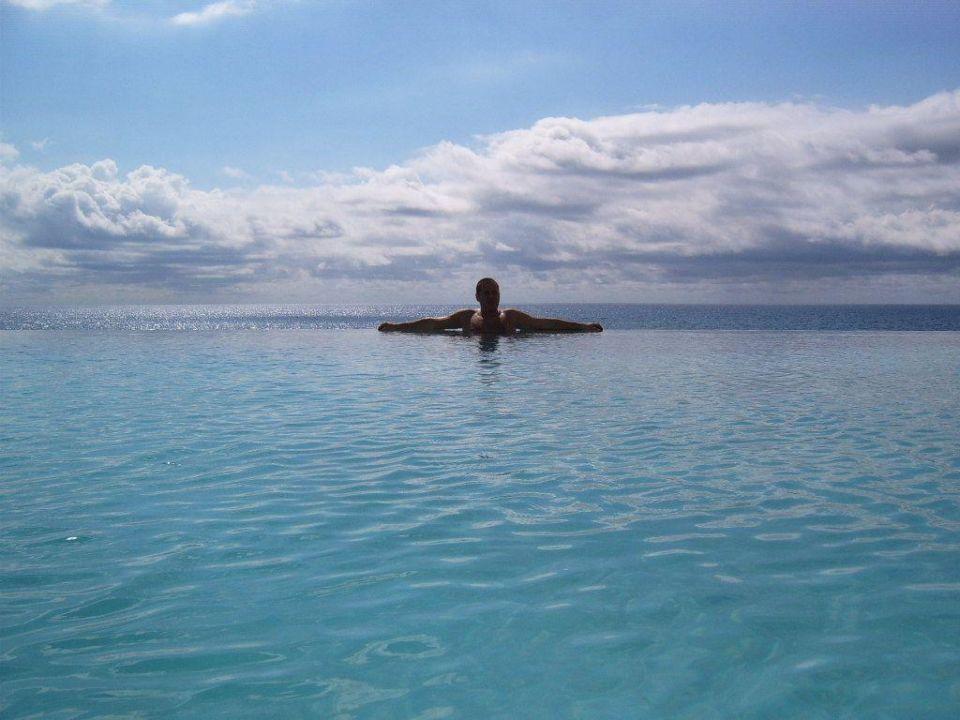 Pool des Klondike Hotel! Hotel Klondike (Vorgänger-Hotel – existiert nicht mehr)