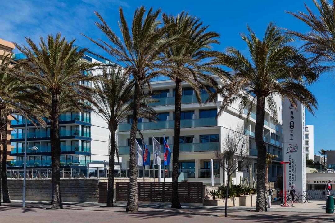 Hotel Riviera Playa Mallorca Holidaycheck