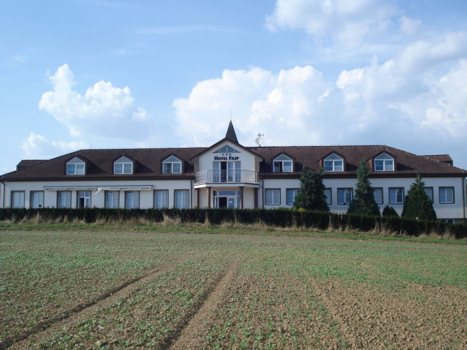 Pohled Hotel Filip