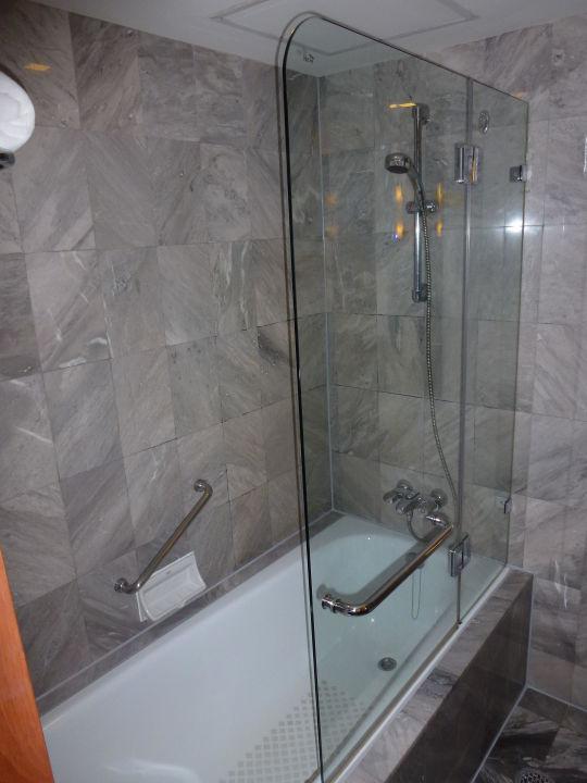 Badewanne Vorhang badewanne mit dusche ohne vorhang rembrandt hotel