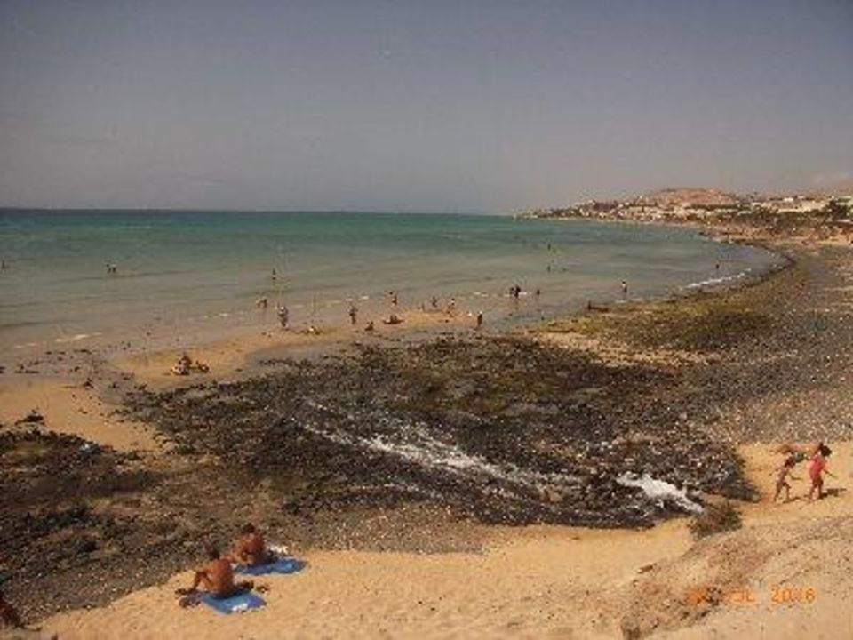 Hotel-Strand Costa Calma Beach Resort