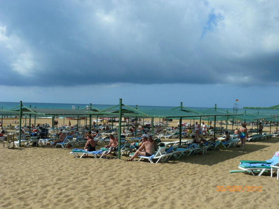 Beach Trendy Aspendos Beach Hotel
