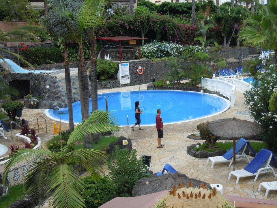 Bilder Hotel Puerto Palace