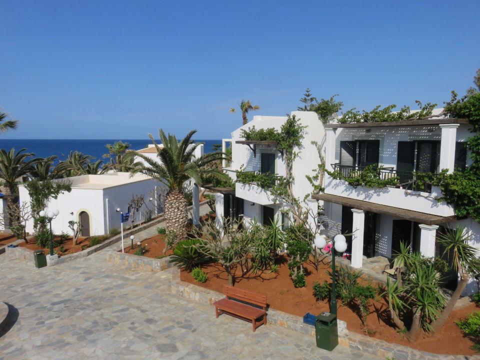 Hotel Nana Beach Chersonibos