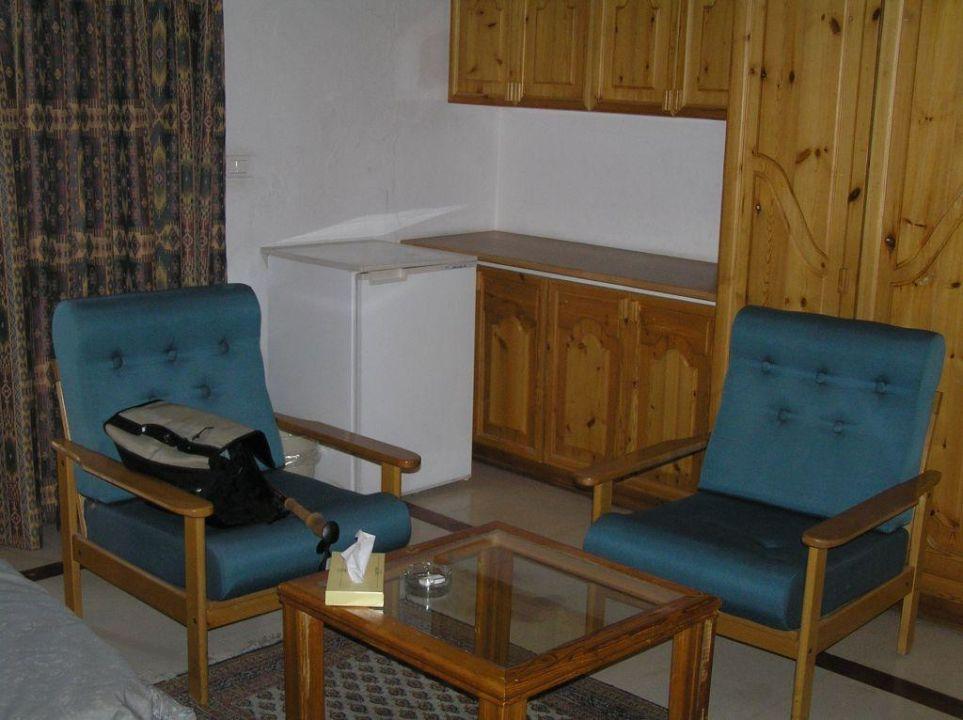 Zimmer im Hotel Green Hill Motel