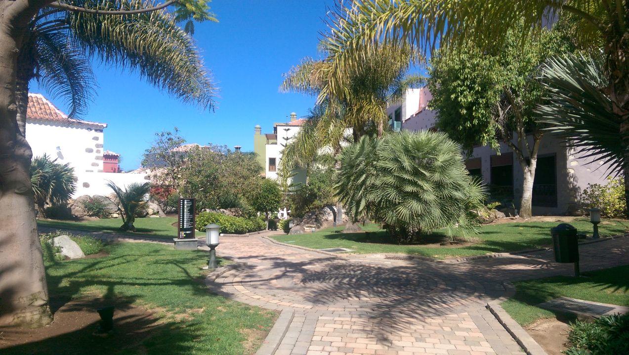 Lopesan Villa Del Conde Spa