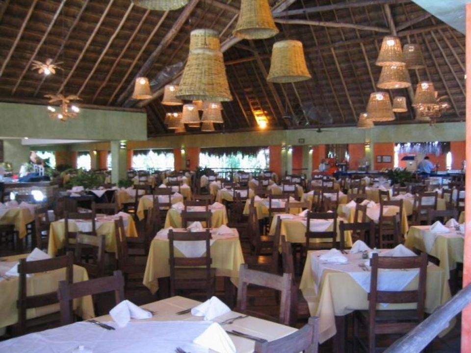 Restaurant La Laguna 1 Bel Air Collection Resort & Spa Riviera Maya
