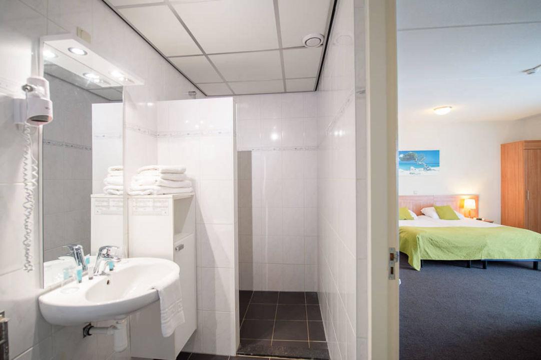 Luxe kamer badkamer\