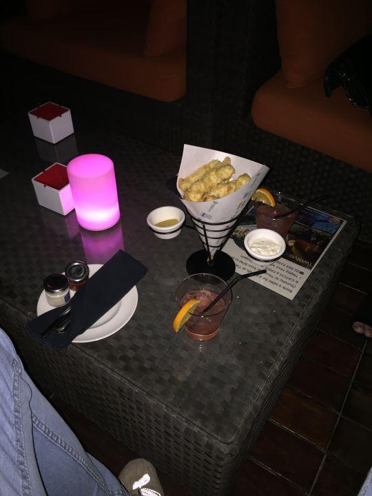 Gastro Hotel Aloft Abu Dhabi