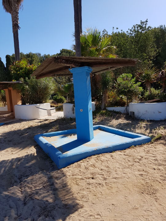 Strand TUI MAGIC LIFE Club Cala Pada