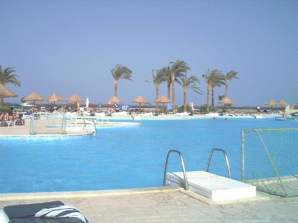 Pool 1 Hotel Grand Seas Hostmark Resort