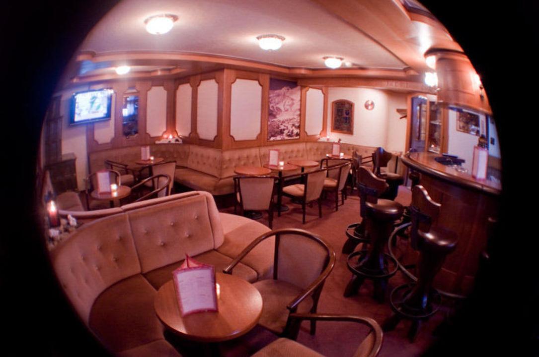 Hotel-Bar Hotel Christiania