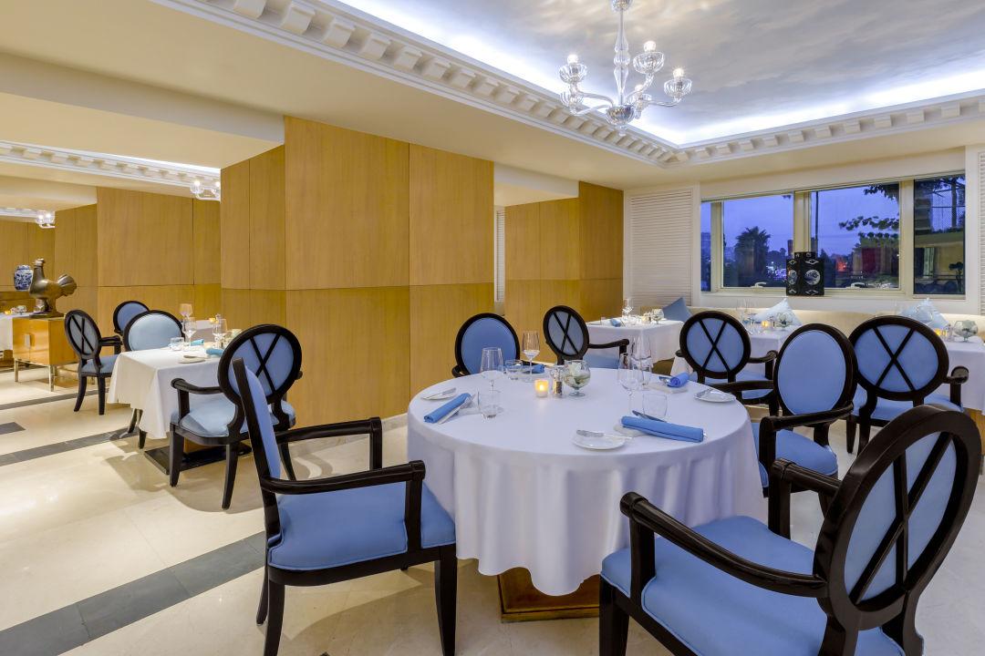 Gastro Kempinski Nile Hotel
