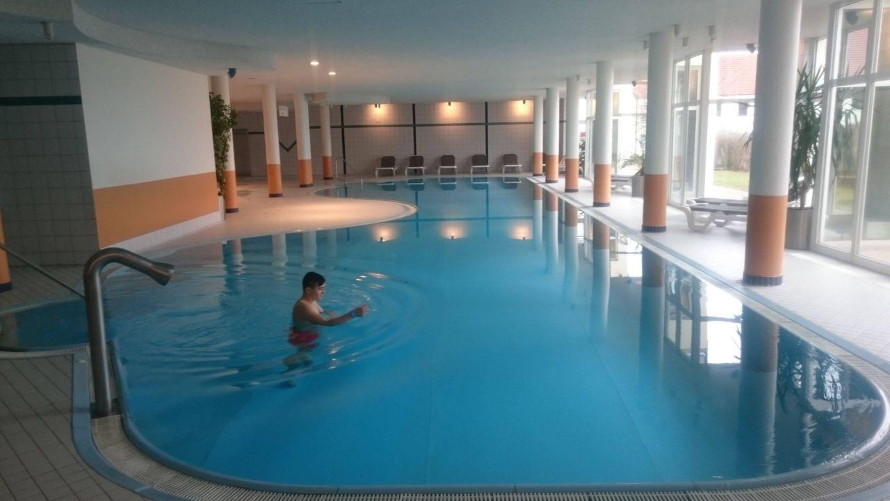 Www Hotel Klosterhof In Neukirchen De