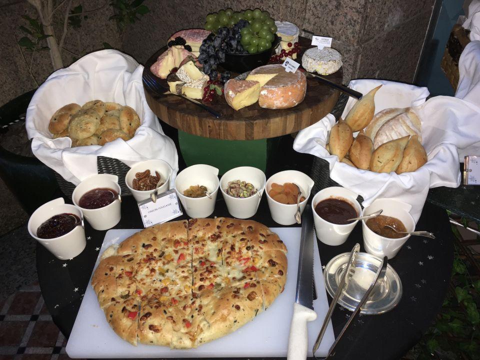 Gastro Fairmont Dubai