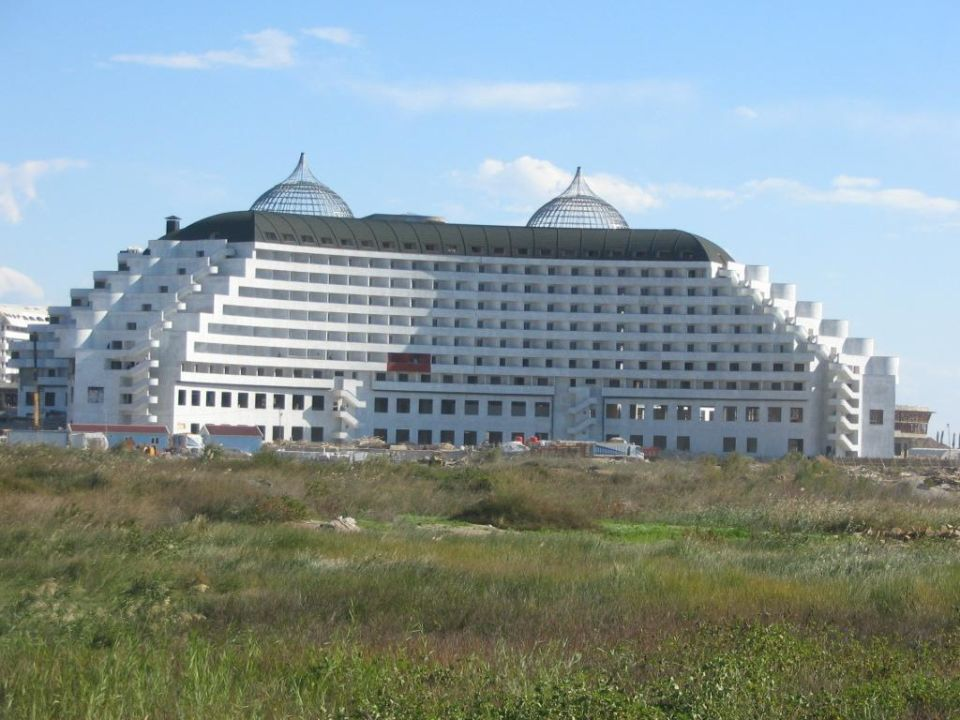Delphin Palace Hotel Delphin Palace
