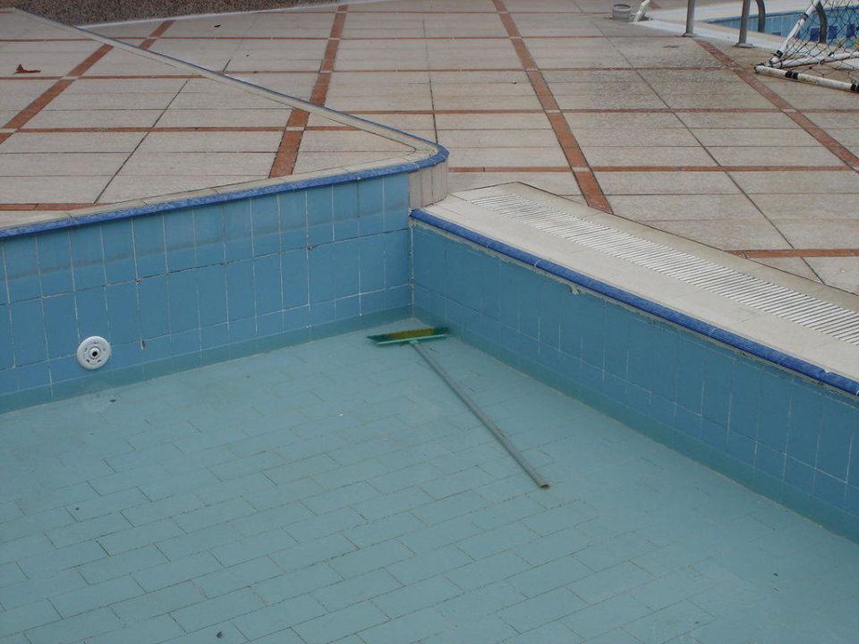 Wo ist der Pool Sultan Sipahi Resort