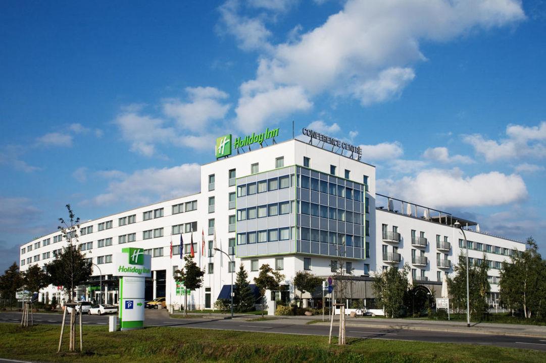 Außenansicht Holiday Inn Berlin Airport - Conference Centre