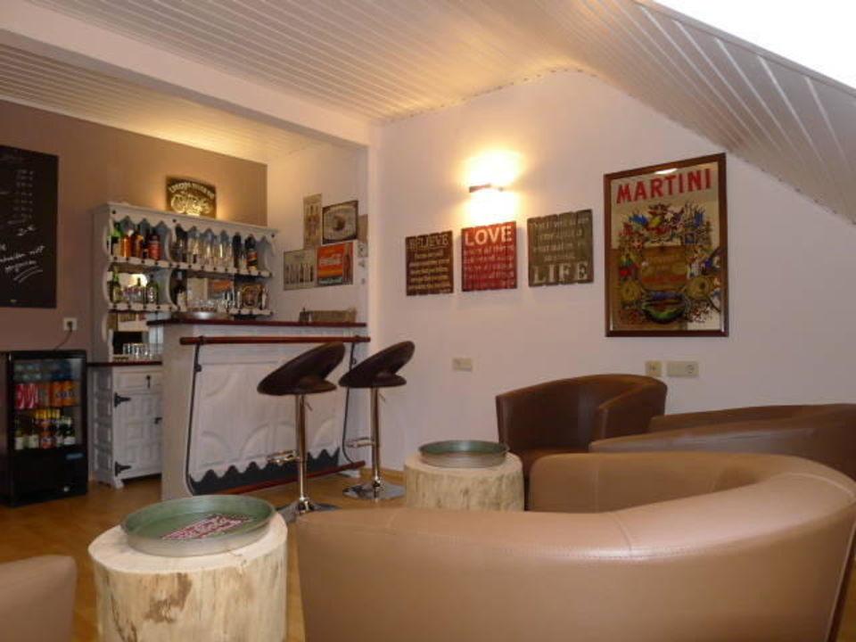 Self Service Bar Landhaus Schoenen Sasbachwalden Holidaycheck