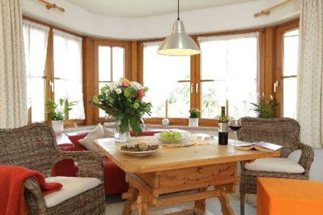 Appartment Liesel Landhaus Obermaiselstein