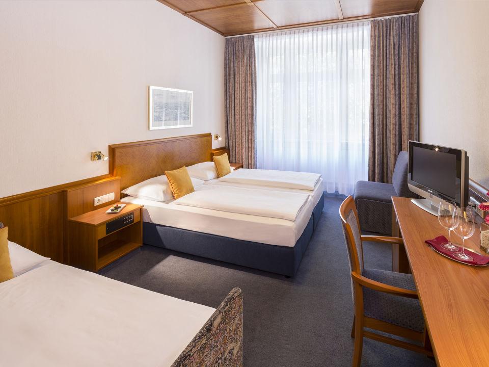 Zimmer Austria Classic Hotel Wien