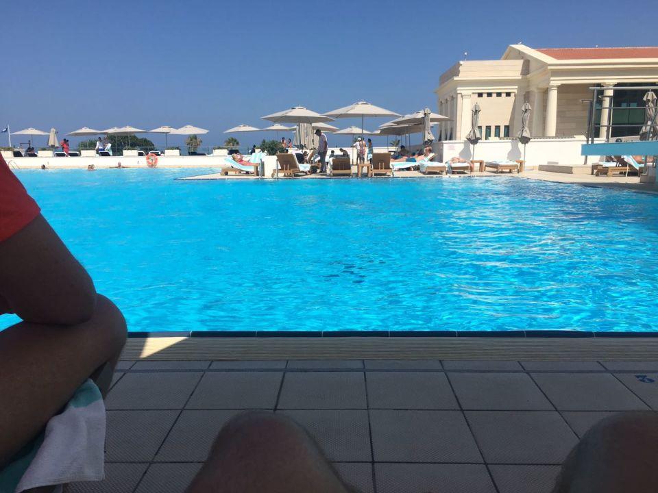 Pool Las Arenas Balneario Resort