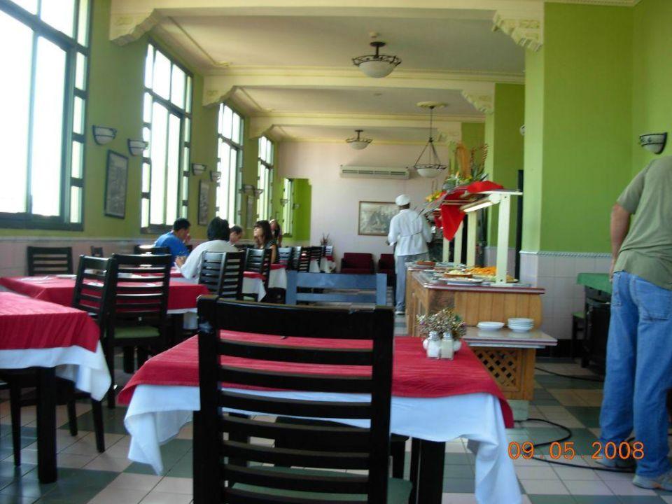 Restaurant Hotel Park View