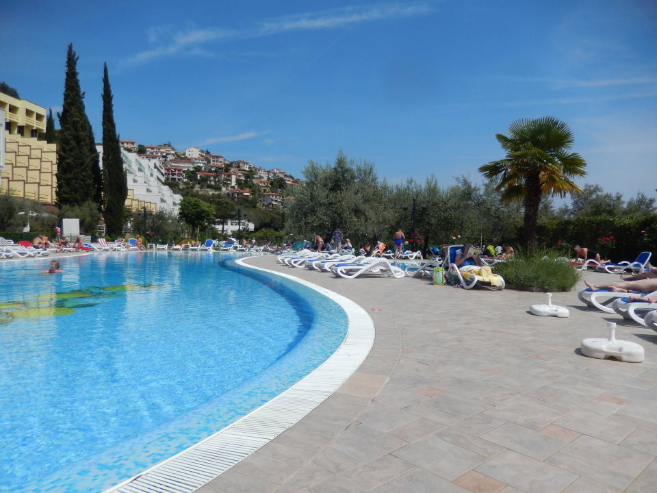 Pool Hedera Maslinica Hotels & Resorts