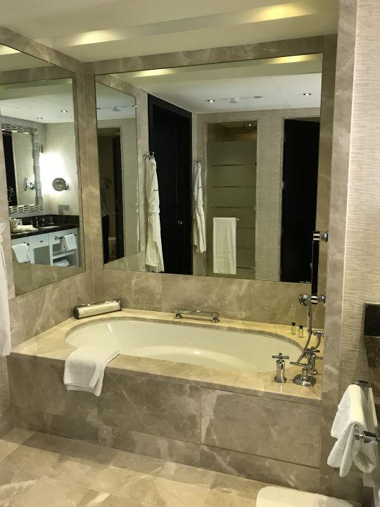 Zimmer Palazzo Versace Dubai