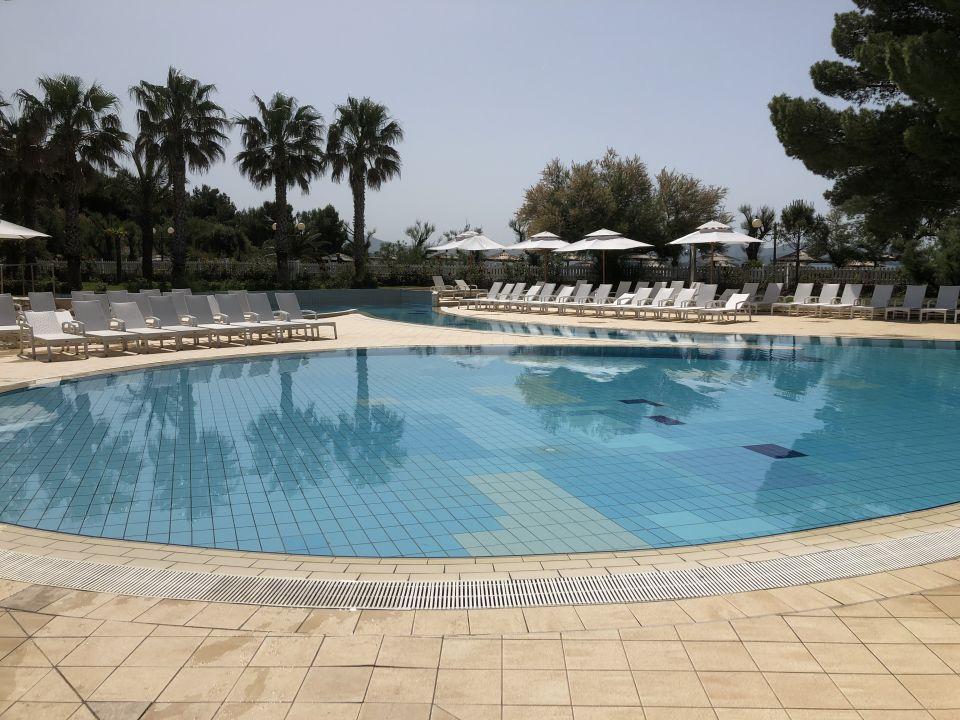 Pool Amadria Park Ivan
