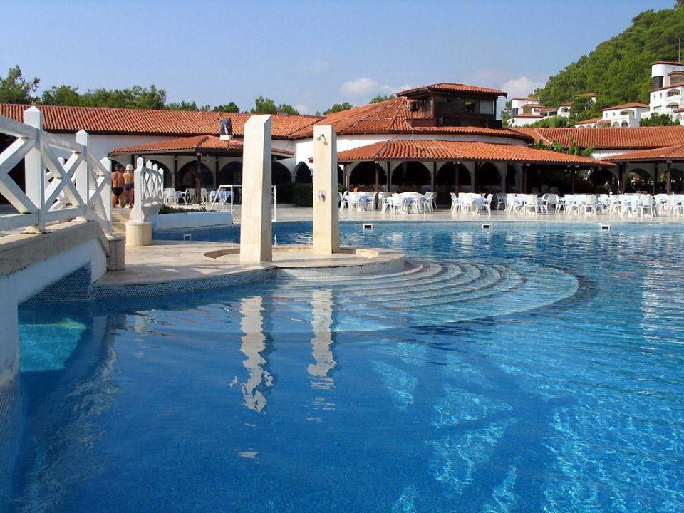 Pool Kiriş World Hotel by Voyage  (geschlossen)