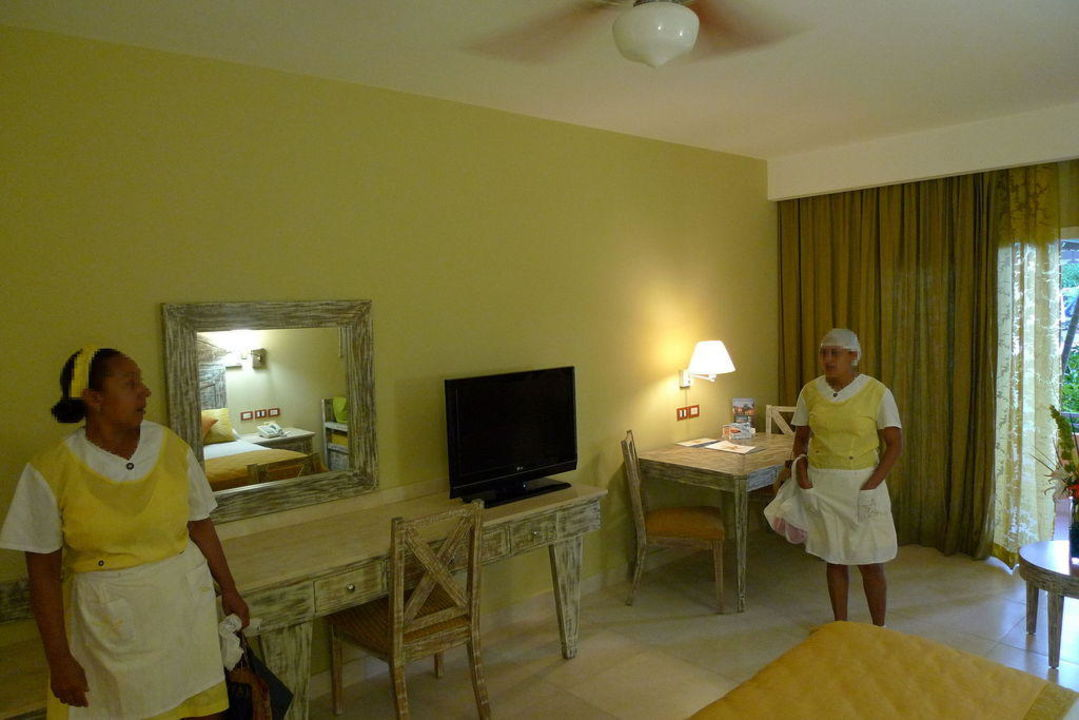 Renoviertes Zimmer 4009 Iberostar Dominicana