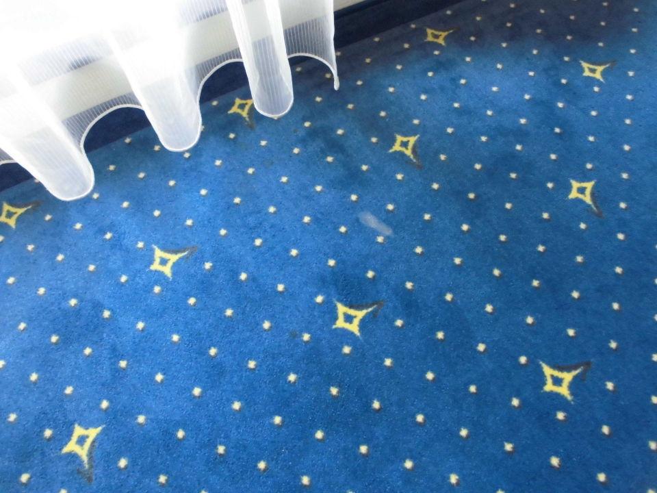 Bild Teppich zu RAMADA Hotel HamburgBergedorf in