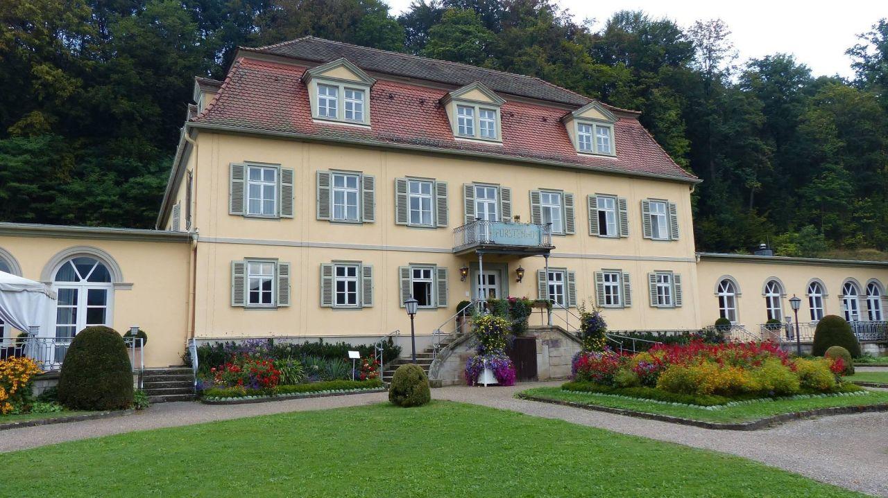 """Dorint Nebengebäude Fürstenhof"" Hotel Dorint Resort & Spa ..."