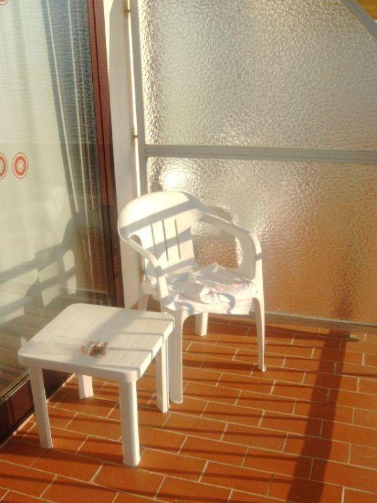 Der Balkon Hotel Sur
