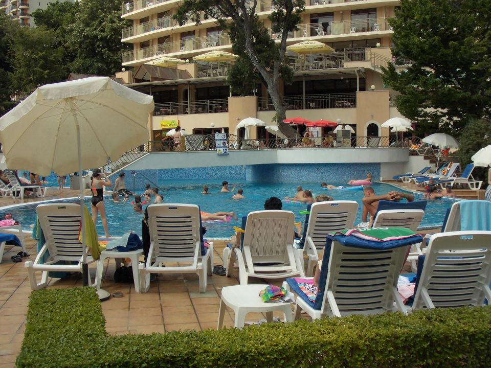 Pool Hotel Kristal