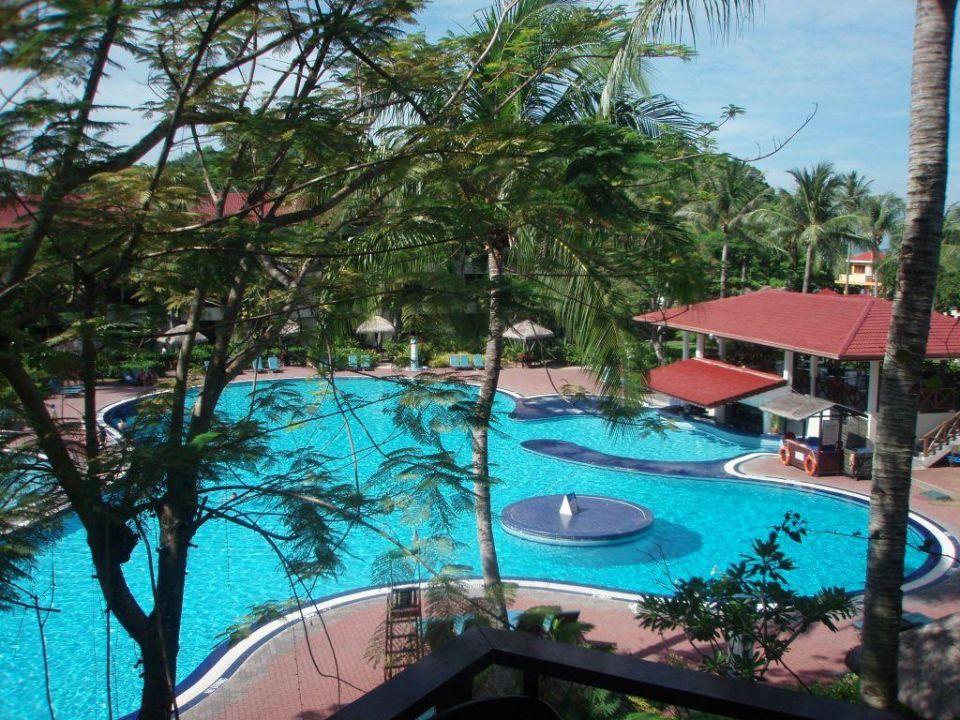 Pool Langkawi Holiday Villa Beach Resort