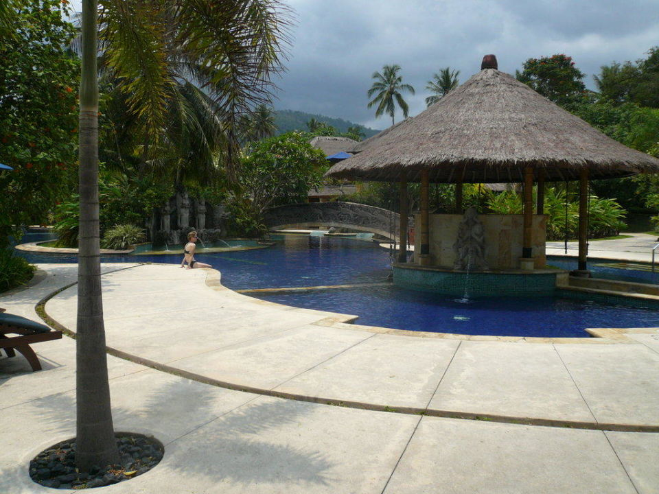 Poolbar Pool Villa Club