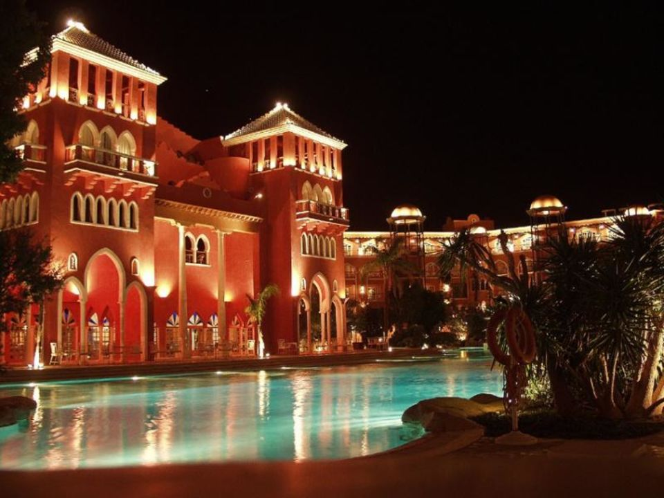 Grand Resort The Grand Resort