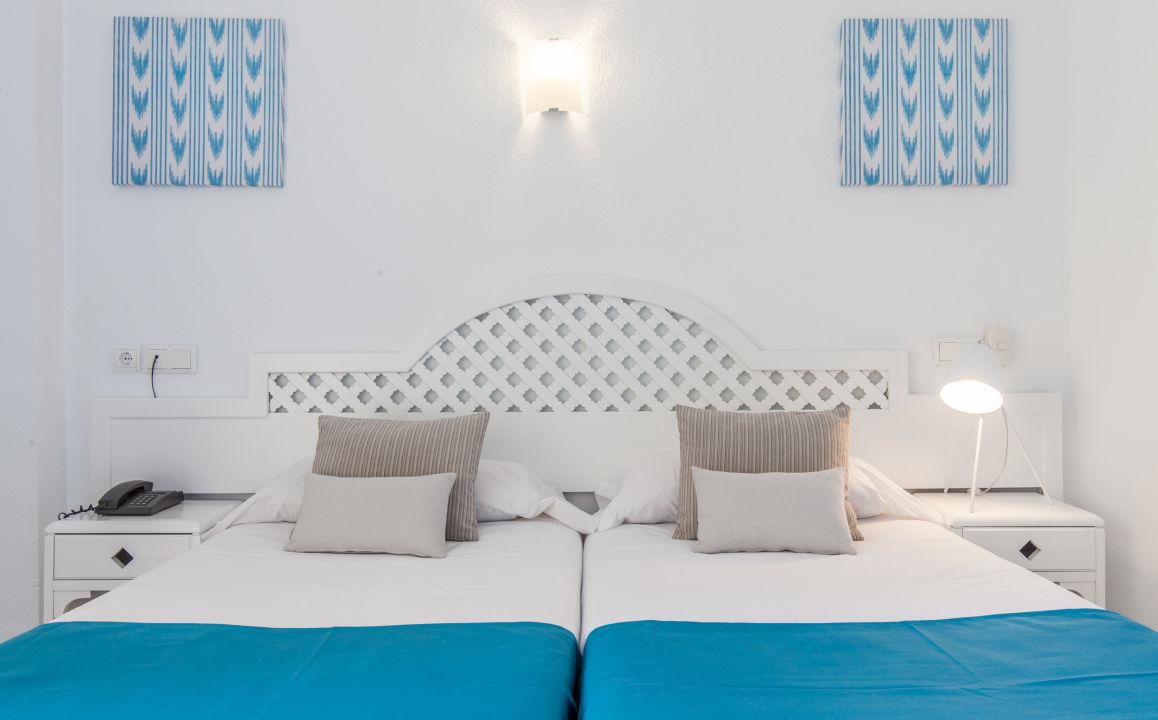 Zimmer Blue Sea Costa Verde