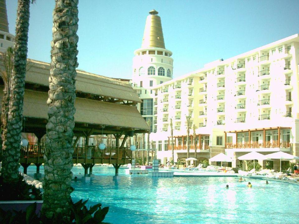 Pool Hotel Delphin Diva