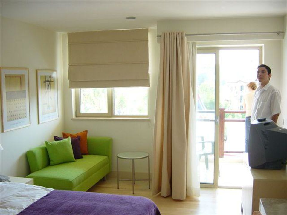 Xanthe Resort Zimmer lti Xanthe Resort & Spa
