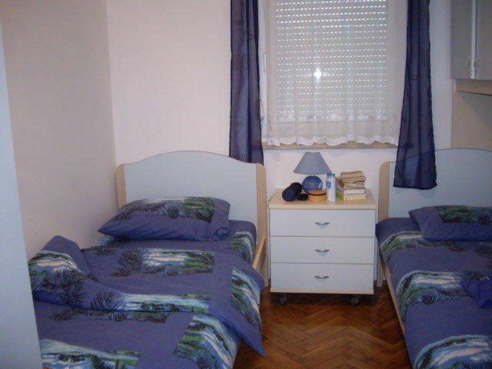 2. Schlafzimmer Apartments Monterol
