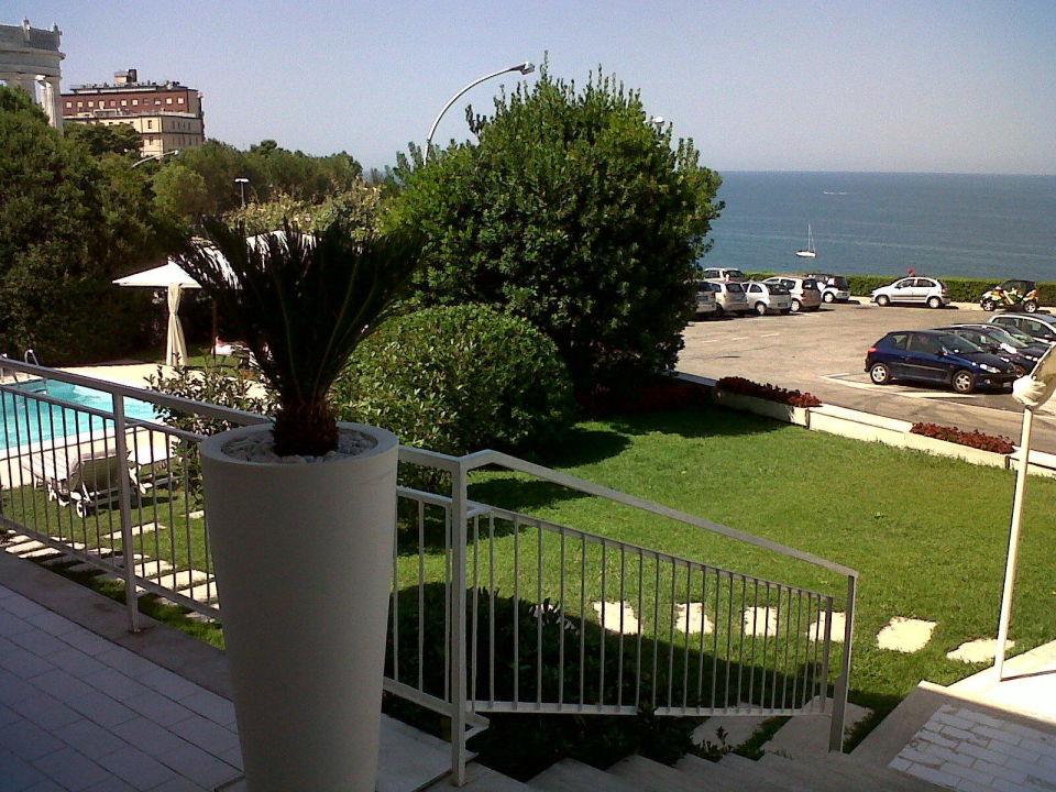 Marken Italien Hotel