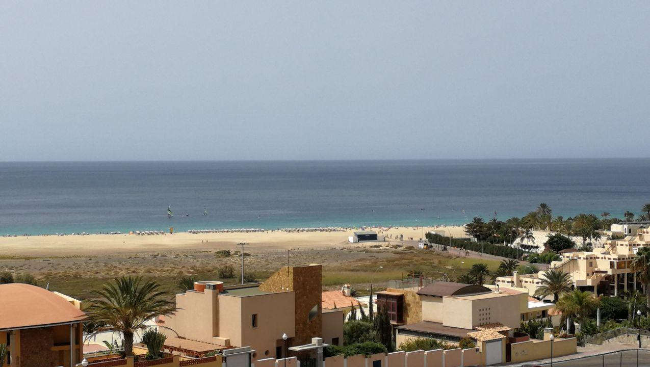 Ausblick Hotel Villa Monte Solana